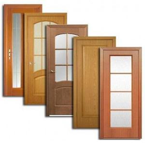 Двери, дверные блоки Поспелихи