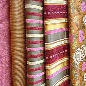 Магазины ткани Поспелихи