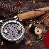 Охотничьи и рыболовные магазины в Поспелихе