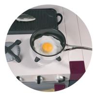 Кафе Любо-Дорого - иконка «кухня» в Поспелихе