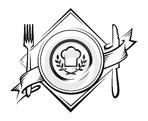 База отдыха Снежинка - иконка «ресторан» в Поспелихе