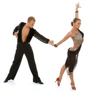 Алмаз-Спорт - иконка «танцы» в Поспелихе